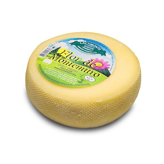 queijo curado flor de montemuro lactimonte