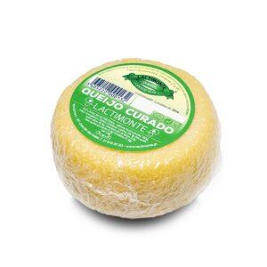 lactimonte queijo curado enrolado