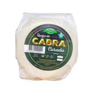queijo de cabra curado lactimonte